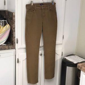 NYDJ size 8 leggings
